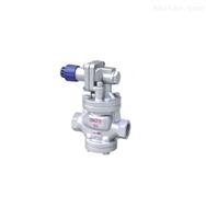 YG13H内螺纹高灵敏度蒸汽减压阀