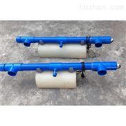 管道式紫外线杀菌器 室内工厂化水产项目