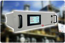 一氧化碳紅外氣體分析儀