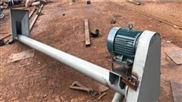 带角度管式螺旋输送机
