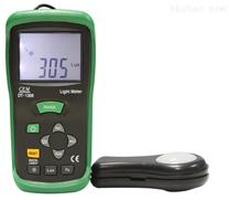 DT-1308多功能數字式照度計