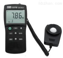 TES-1337B照度計(光強度計)