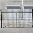 防护栅栏铁路围栏网