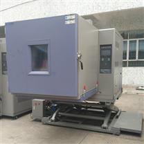 高低温振动三综合试验箱专业厂家