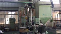 木工除尘器 木工厂布袋除尘设备