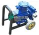 BYK自吸式可移動油泵 煤油專用泵