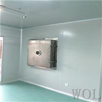 洁净厂房不锈钢传递窗  定制