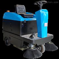 工业小型驾驶扫地机仓库电动清扫车
