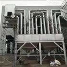 hc-20190925锅炉烟气治理多管降温器粉尘处理布袋除尘器