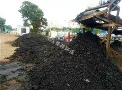 河涌泥浆脱水设备
