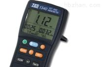 手持風速儀TES-1340,TES-1341