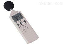 TES1350A噪音計