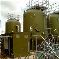 工厂工业混凝剂