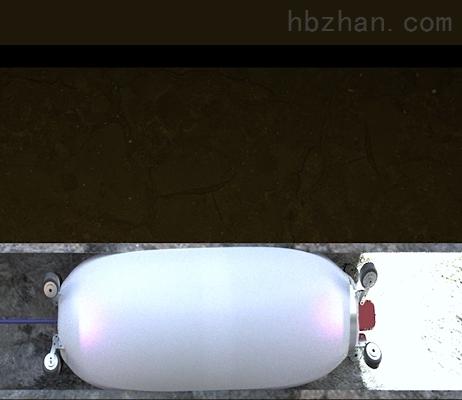 紫外光固化修复车
