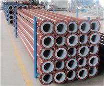 防酸碱工业污水排放管