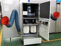 MCJC-4000厂家过滤精细粉尘集尘器