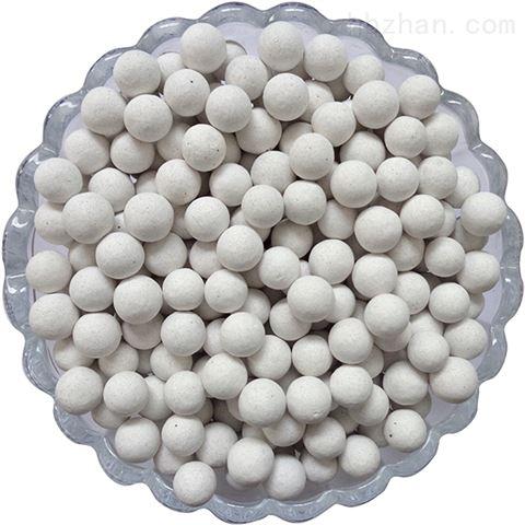 纳米银球淄博银离子水处理滤料食品级yi菌球