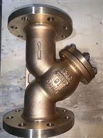 C95800镍铝青铜Y型过滤器