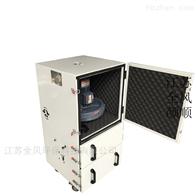 JC-7500厂家7.5KW布袋集尘器