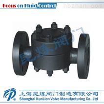 法蘭高壓圓盤式蒸汽疏水閥