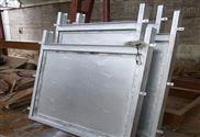 平面钢制闸门厂家价格