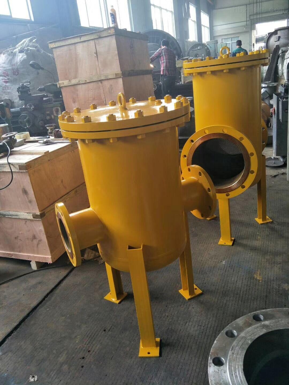 天燃气桶型过滤器