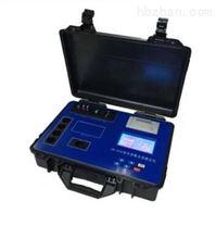 便携式挥发酚水质测定仪