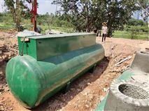 MBR一體化污水處理設備處理工藝