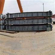 1米2米平面钢制闸门报价