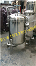 供應勝泰兩袋式過濾器304材質廠家直銷