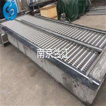 GSHZ-不鏽鋼回轉式機械格柵