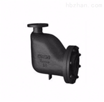 GH3杠杆浮球式蒸汽疏水阀