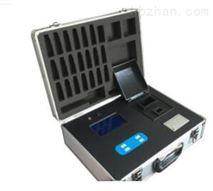 XZ-0125型多参数水质分析仪
