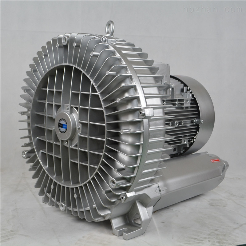 厂家12.5KW全风高压鼓风机