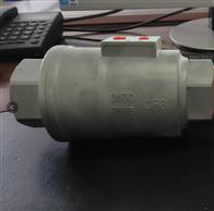 ESG200不锈钢气动梭阀