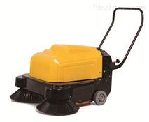 手推電動掃地機工廠用吸塵倉庫物業清掃車