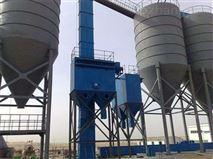 铸造厂脉冲布袋除尘器砂处理工序粉尘源治理