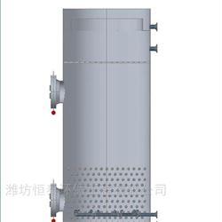 芬顿反应器污水处理设备