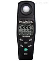 TM-205數位照度計