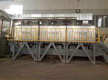 噴漆廢氣處理設備蓄熱式催化燃燒設備