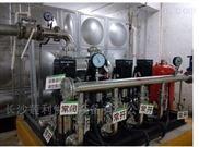 小泵变频增压供水设备