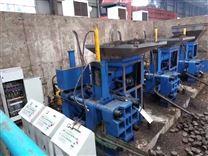 圣博牌1250吨破碎料压饼机专业生产