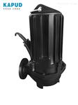WQ型号潜污水泵WQ25-14-2.2 凯普德