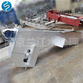 GSHZ-900回转式机械格栅除污机
