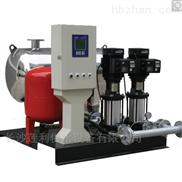 长沙ZRXG型无负压供水设备