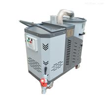 车间移动式380V/4KW大功率工业吸尘器