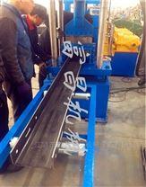 护栏板立柱生产设备