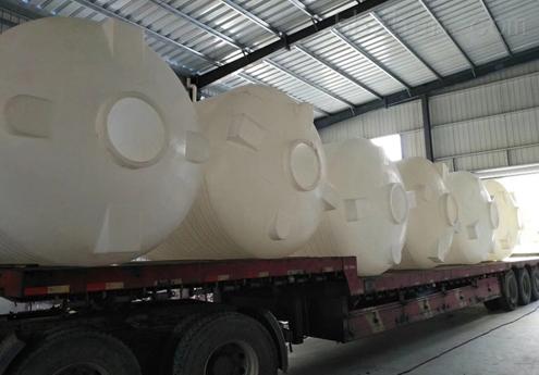 30吨PE水箱