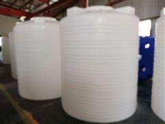 谦源5立方塑料水箱 减水剂母液罐