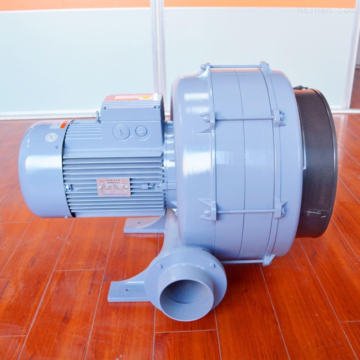 HTB100-304透浦多段式鼓风机